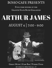 Arthur James Flyer