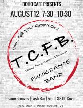 TCFB Flyer