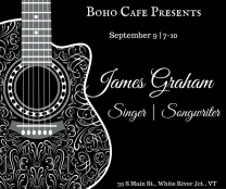 J Graham Singer | Songwriter post copy